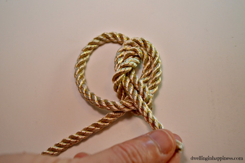 Knot 8