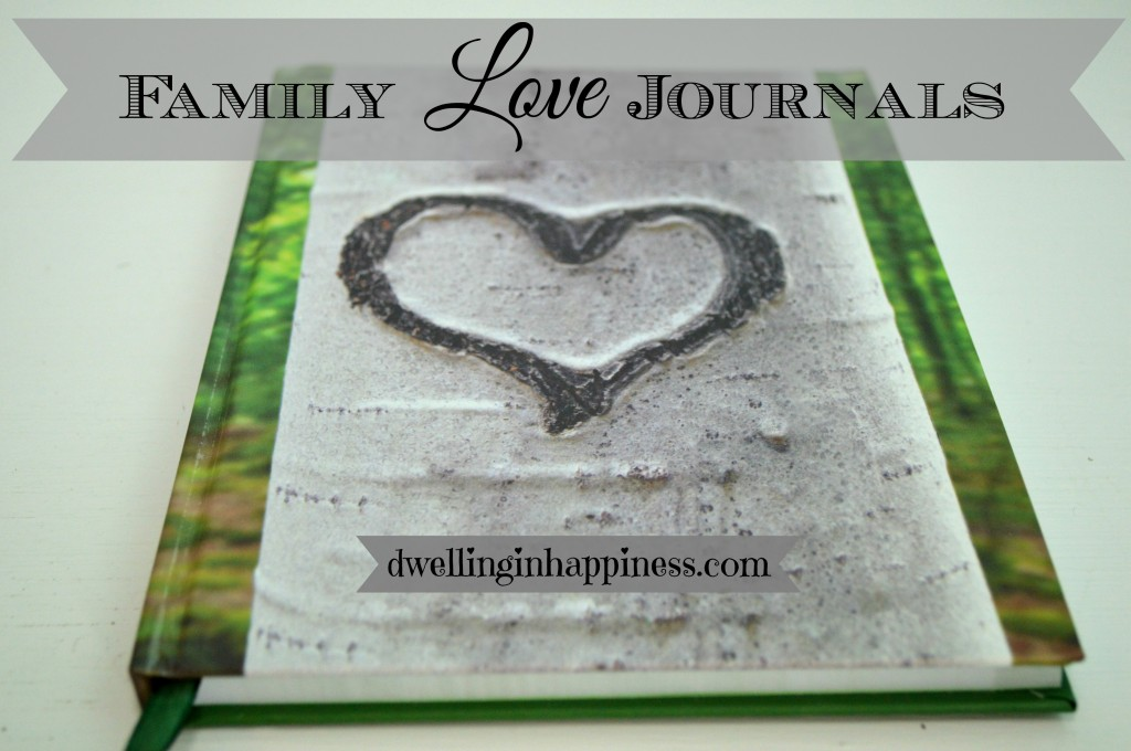 Love journal main pic
