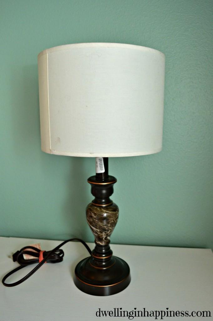 lamp before 2