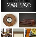10 Essentials to the Perfect Man Cave