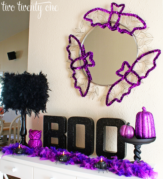 halloween+home+decoration