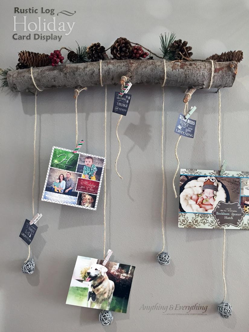 Wire Hanger Tree