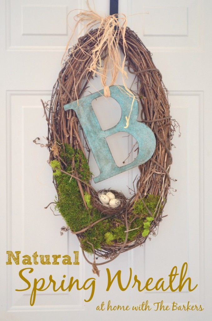 Natural-Spring-Wreath-At-Home-with-The-Barkers-700x1056