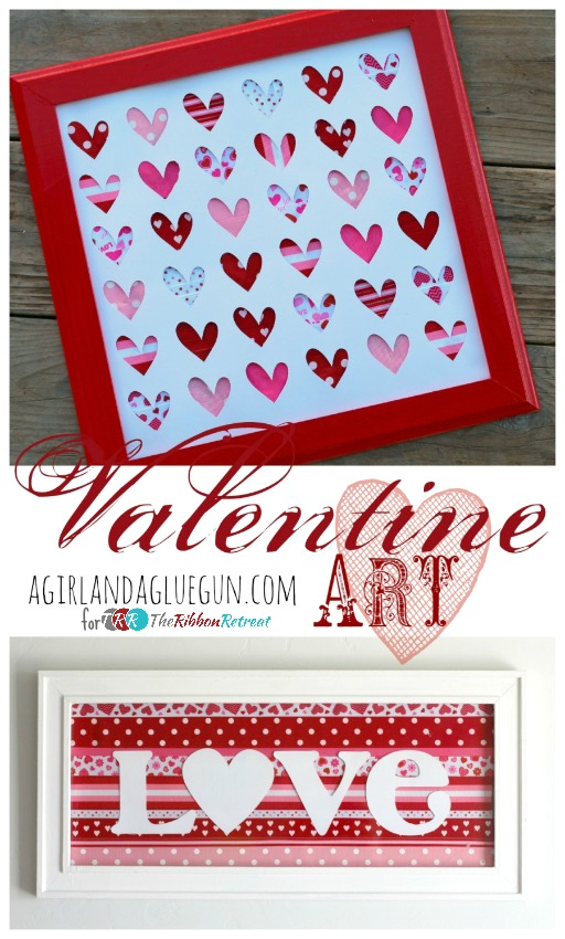Valentine-Art