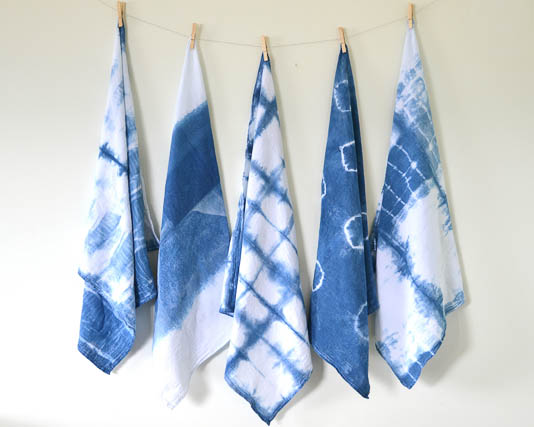 DIY-Shibori-Tea-Towels-5-Boxwood-Avenue-for-Quirks-Twists-2