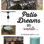Patio Dreams