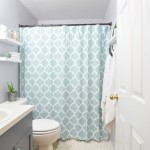 Light & Bright Guest Bathroom Makeover – The Reveal!