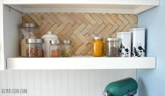 How-to-make-a-Herringbone-Back-Splash-FINISHED