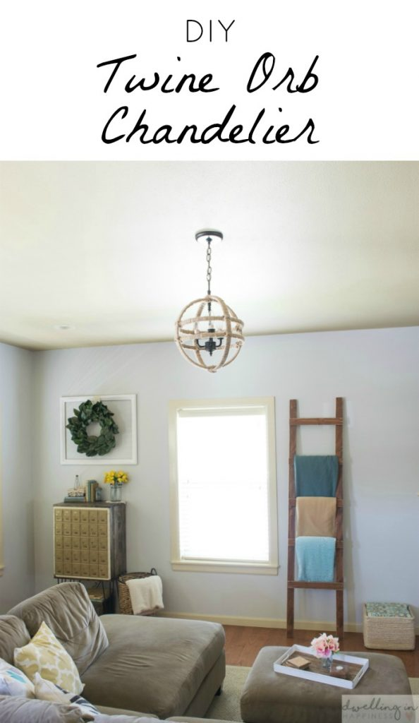 Cheap and easy diy twine orb chandelier dwelling in happiness cheap and easy diy twine orb chandelier dwelling in happiness aloadofball Gallery
