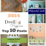 Dwelling in Happiness' Top 10 Posts of 2014