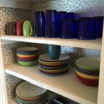 How To Create Open Kitchen Shelving