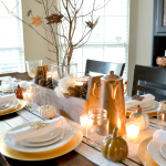 DIY Thanksgiving Crafts and Decor